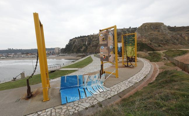 El Ayuntamiento reclama a la Buena Mesa que se haga cargo del Museo de Anclas