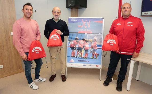 El XV Memorial Alegría reúne a los mejores equipos de base de España