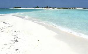 Un famoso bar flotante en el mar Caribe busca 'bartender'