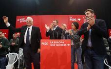 Borrell: «El problema de la transición energética es cómo repartiremos su coste»