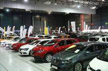 El Salón del Motor abre sus puertas en Gijón
