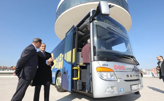 El castigo al conductor se complementa con 10,2 millones al año para buses