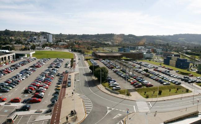 El Principado insta a extender la zona azul a Cabueñes, la Laboral, el campus y Aboño