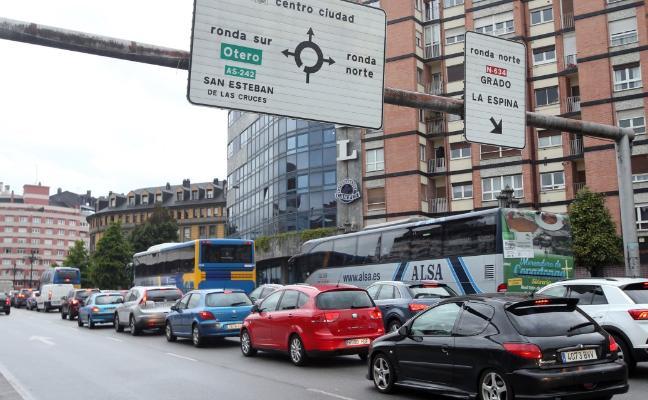 La contaminación y el tráfico, los grandes retos medioambientales