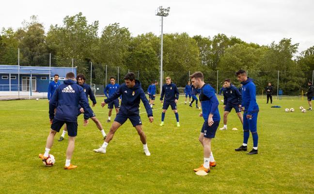 Real Oviedo | Obligados a ganar para seguir con el sueño