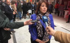 Lastra afirma que el PSOE siempre pactará «en la órbita» de la izquierda