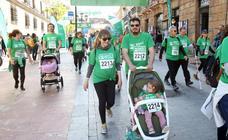 Oviedo corre contra el cáncer