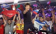 Eurovisión 2019 | Las mejores imágenes de la noche