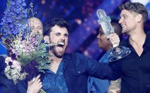 Eurovision 2019 | Holanda gana el Festival de Eurovisión con la canción 'Arcade' de Duncan Laurence