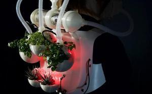 'Eco-visionarios': una impactante exposición para la Laboral
