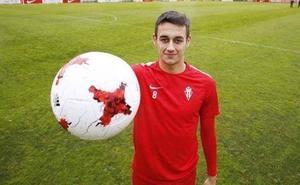 Pedro Díaz: «José Alberto me ha dicho que esto es un premio y que lo disfrute al máximo»