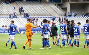 Las mejores jugadas del Real Oviedo 1-0 Numancia