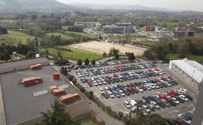 Rechazo frontal a la ampliación de la zona azul a Cabueñes, el campus y la Laboral