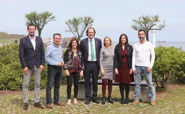 Los candidatos de Castrillón prometen atraer turismo y mejorar la movilidad