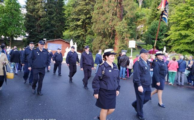 La Asociación Lepanto peregrina a Lourdes