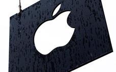 Apple cae en bolsa más de un 3% tras la ruptura entre Google y Huawei