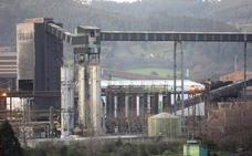 Arcelor anuncia nuevas paradas que afectarán a 400 trabajadores en Asturias