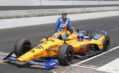 McLaren, el gran culpable del fracaso de Fernando Alonso en Indianápolis