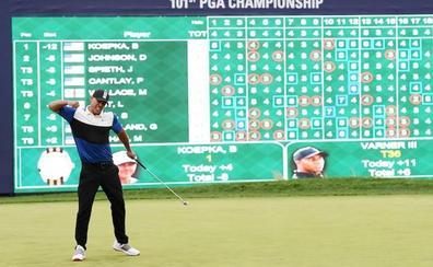 Koepka reina en Bethpage y el golf mundial