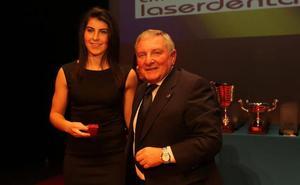 La asturiana Lucía García disputará el Mundial de Francia