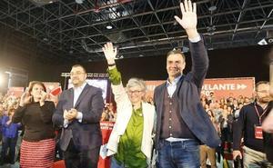 Elecciones autonómicas 26M: Pedro Sánchez pide en Gijón el voto para el PSOE para «no dejar la faena a medias»