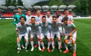 Pelayo Morilla se estrena en la Slovakia Cup con victoria