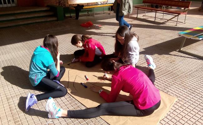Los alumnos de Candás trabajarán sobre la prevención de la ludopatía