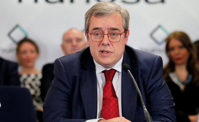 Duro Felguera y Hunosa se alían para impulsar proyectos de renovables
