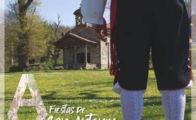 Cangas de Onís acoge las populares Fiestas de San Antonio de Padua