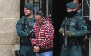 El Juzgado de Llanes pide la extradición temporal del argelino K.M. preso en Suiza e investigado por el crimen de Ardines