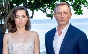 Un coordinador de intimidad supervisará las escenas eróticas de James Bond