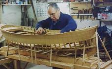 Fallece el colaborador del Museo Marítimo de Asturias José Ramón Fernández