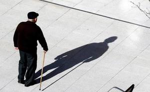 Pensión de vejez de 356.029 euros al año