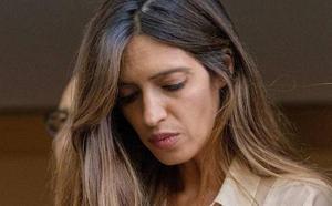 Sara Carbonero, tras ser operada de un tumor maligno: «Lo hemos cogido a tiempo»