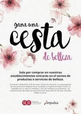 250 comercios de los barrios de Gijón sortean productos y servicios de belleza