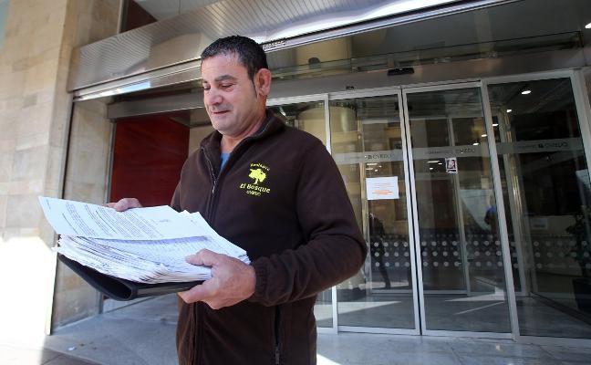 20.000 firmas para mejorar los accesos del zoo El Bosque