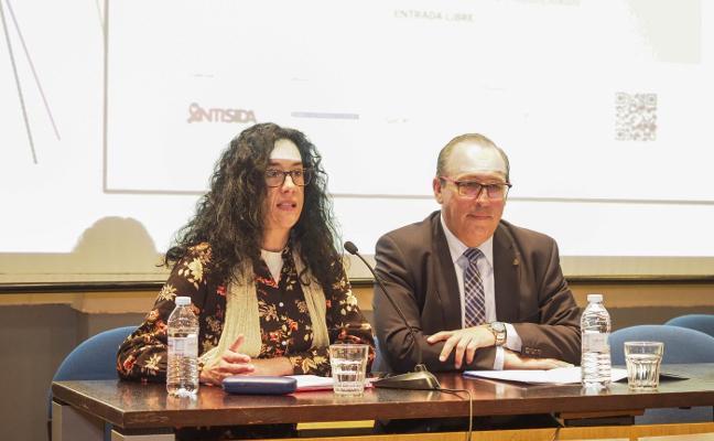 Asturias detectó 82 nuevos casos de VIH en 2018, quince más que el año anterior
