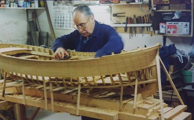 Fallece el colaborador del Museo Marítimo José Ramón Fernández