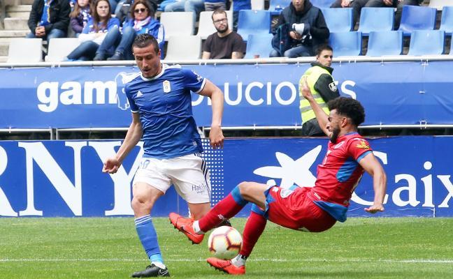 El equipo vuelve a los entrenamientos con la mente en la 'final' de Tenerife