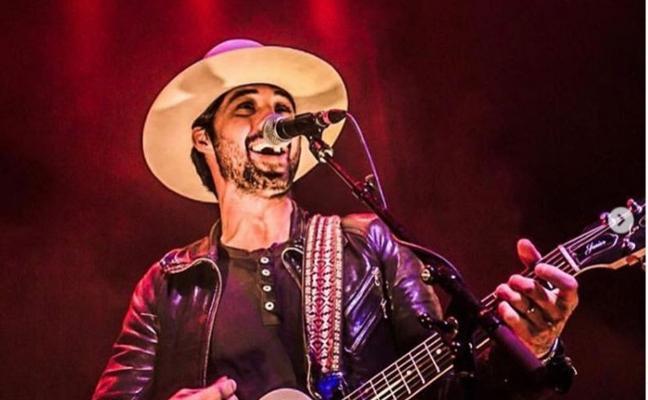 Ryan Bingham presenta su disco el 7 de junio en Avilés