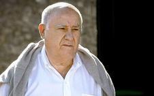 Piden el Premio Princesa de Asturias de la Concordia para Amancio Ortega