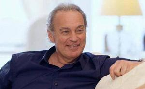 Bertín Osborne ataca a Podemos por criticar a Amancio Ortega: «Sois unos mamarrachos»
