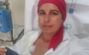El emotivo agradecimiento de una enferma de cáncer a Amancio Ortega