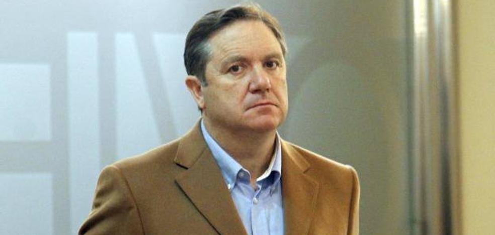 El TSJA confirma la destitución del jefe de la Policía Local de Oviedo