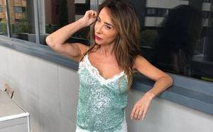 María Patiño responde a los que hablan sobre su «extrema delgadez»