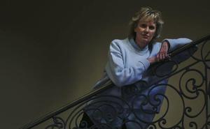 La escritora Siri Hustvedt, premio Princesa de las Letras