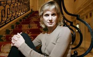 La escritora Siri Hustvedt, «feliz y honrada» por recibir el Princesa de las Letras