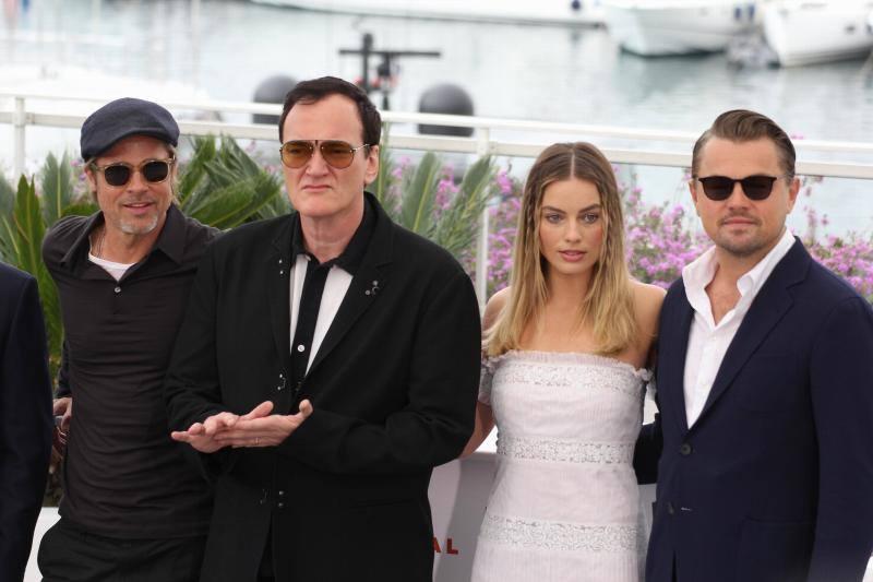 Las fotos que no te puedes perder del Festival de Cannes 2019