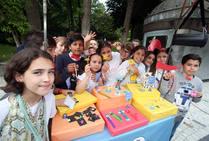 Cooperativas escolares en Oviedo