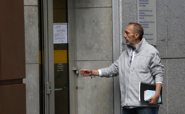 «No recuerdo una fiscalización detallada en el Centro Niemeyer»